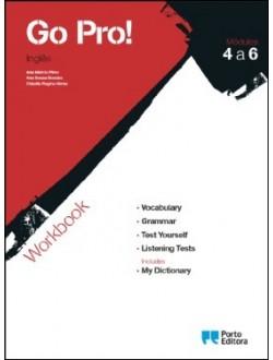 GO PRO! MOD.4.5.6 - INGLES 11- (WORKBOOK)