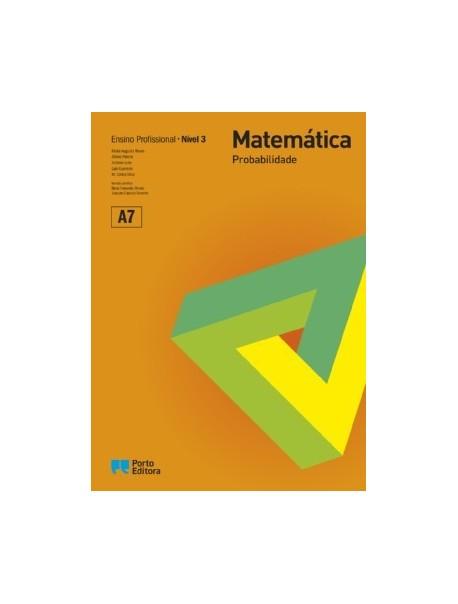 MATEMÁTICA A7 probabilidade (ENS.PRO)