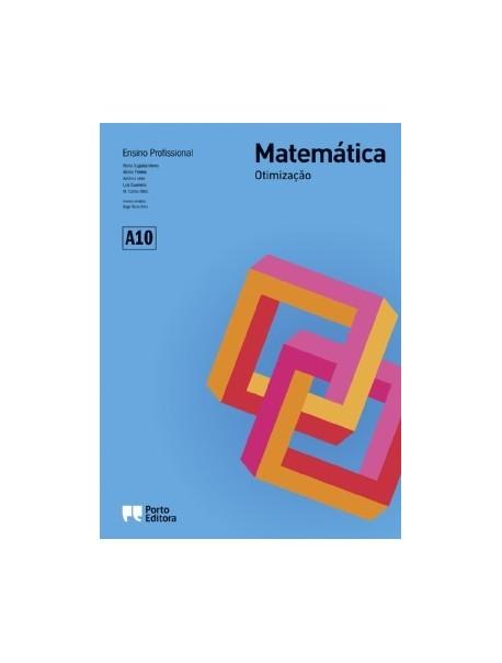 MATEMÁTICA A10 Otimização (ENS.PRO)