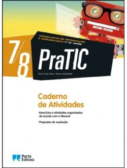 PRATIC 7/8 - TIC (CAT)